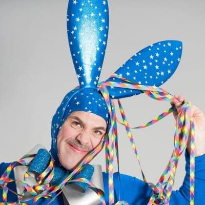 """Scotty the Blue Bunny in interview – """"I focus on the drama"""""""