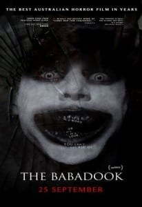 Film of the Week – The Babadook – Minimalistic Aussie Horror