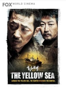 indieberlin film of the week – The Yellow Sea by Na Jong-Hin