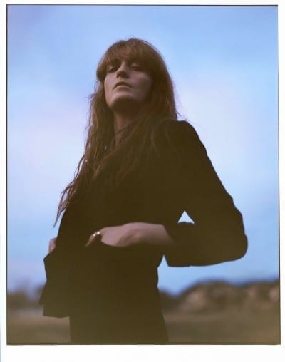 Review: Florence and the Machine live in Berlin