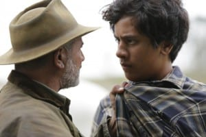 indie Berlinale FILM REVIEW: Mahana (The Patriarch)