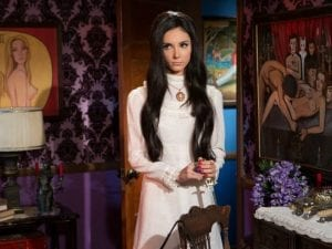 Still from the Love Witch featured on indieberlin