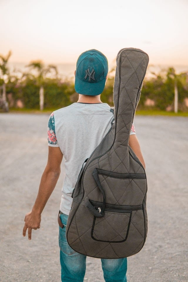 An up-and-coming musician's guide to building a loyal fanbase