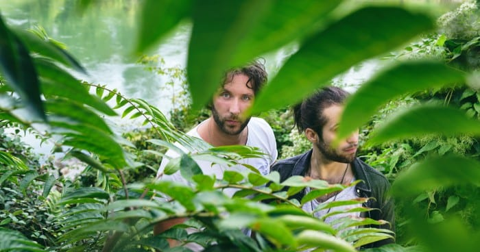 Those Goddamn Hippies released a new song- don't miss out!