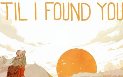 Herzerwärmende neue Single 'Til I Found You von Jeremy Loops